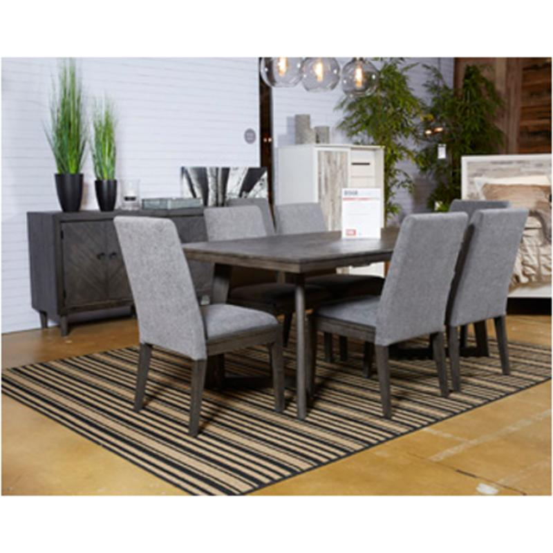 Ashley Furniture Closeout: D568-60 Ashley Furniture Besteneer Dining Room Server