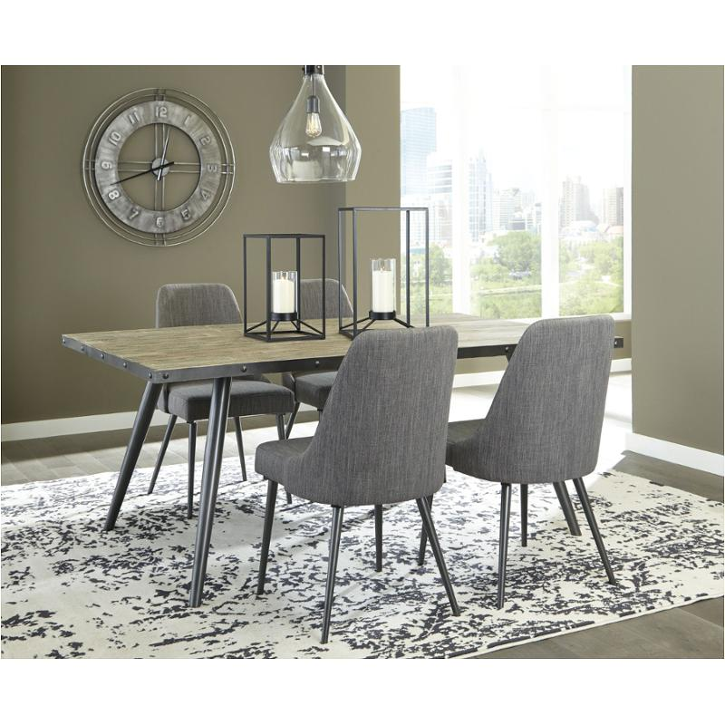 D605-25 Ashley Furniture Coverty Rectangular Dining Table
