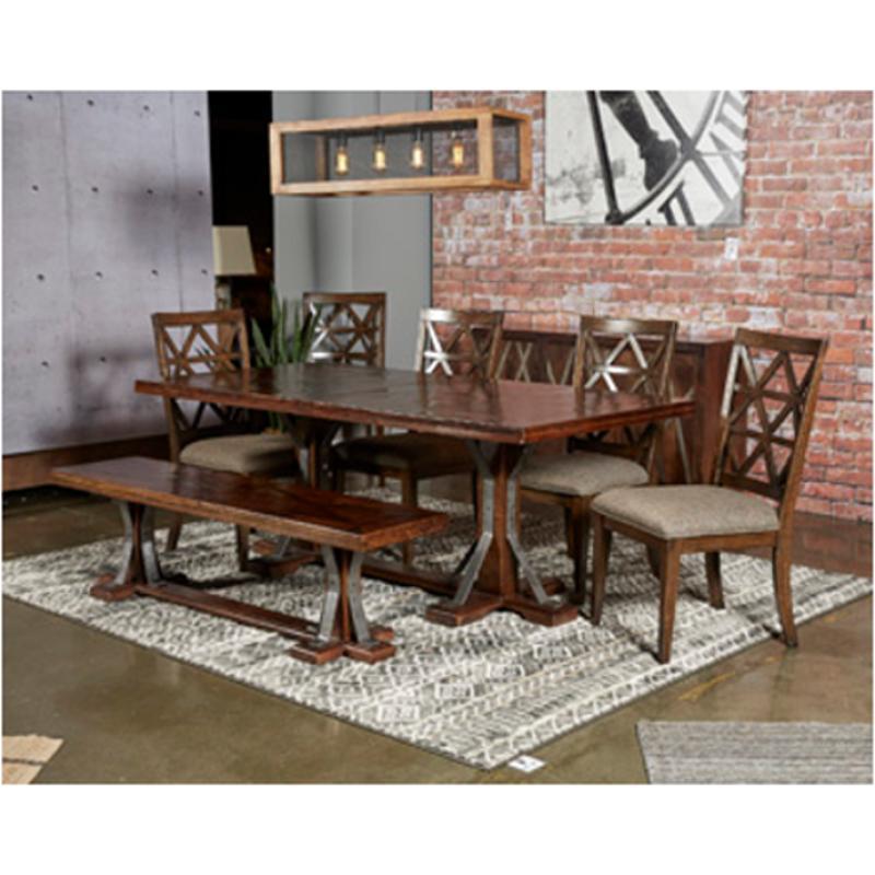 Furniture Com Coupons: D687-25 Ashley Furniture Devasheen Rectangular Dining Table