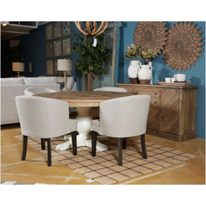 Grindleburg Dining Room Table Round