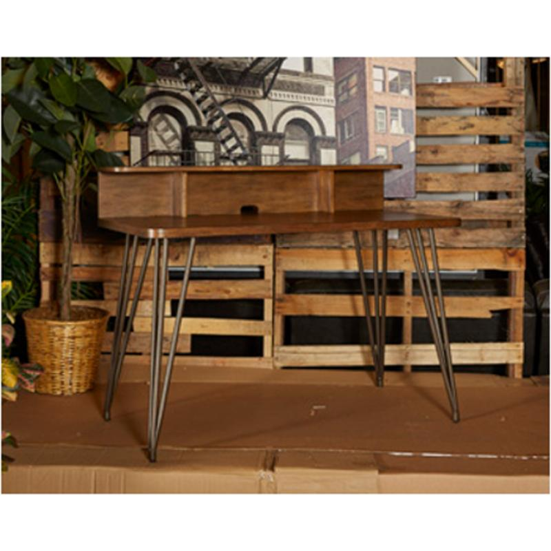 H374-11 Ashley Furniture Home Office Home Office Desk And