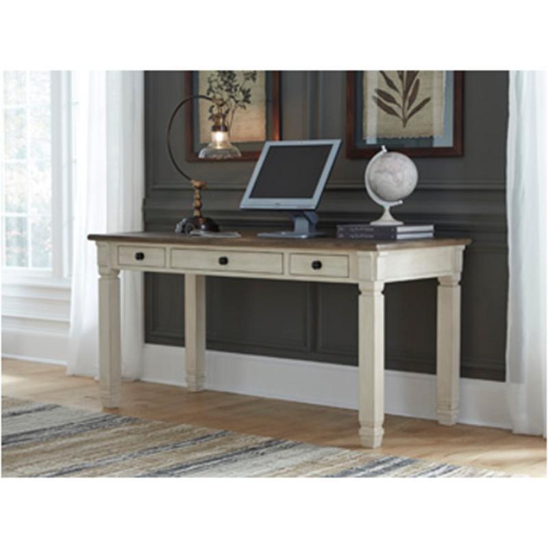 Incroyable H647 44 Ashley Furniture Bolanburg Home Office Desk