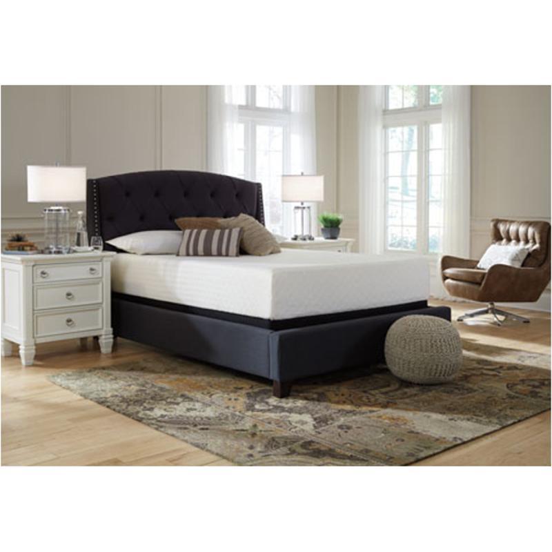 M72741 Ashley Furniture Bedding Mattresse King Mattress