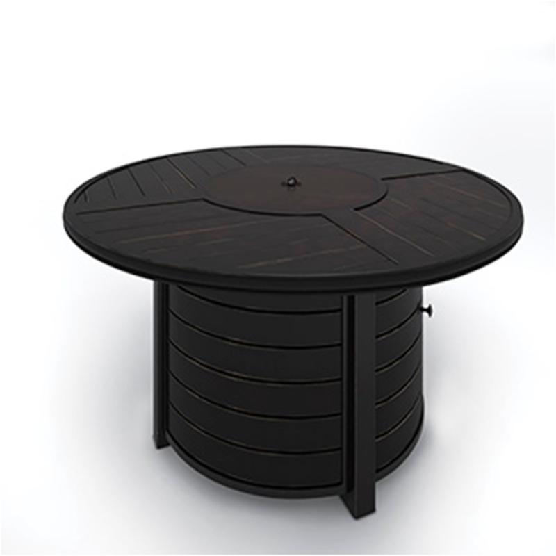 P414 776 Ashley Furniture Castle Island Living Room Accent Table