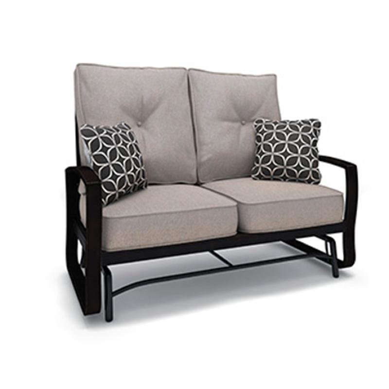 P414 835 Ashley Furniture Castle Island Living Room Loveseat