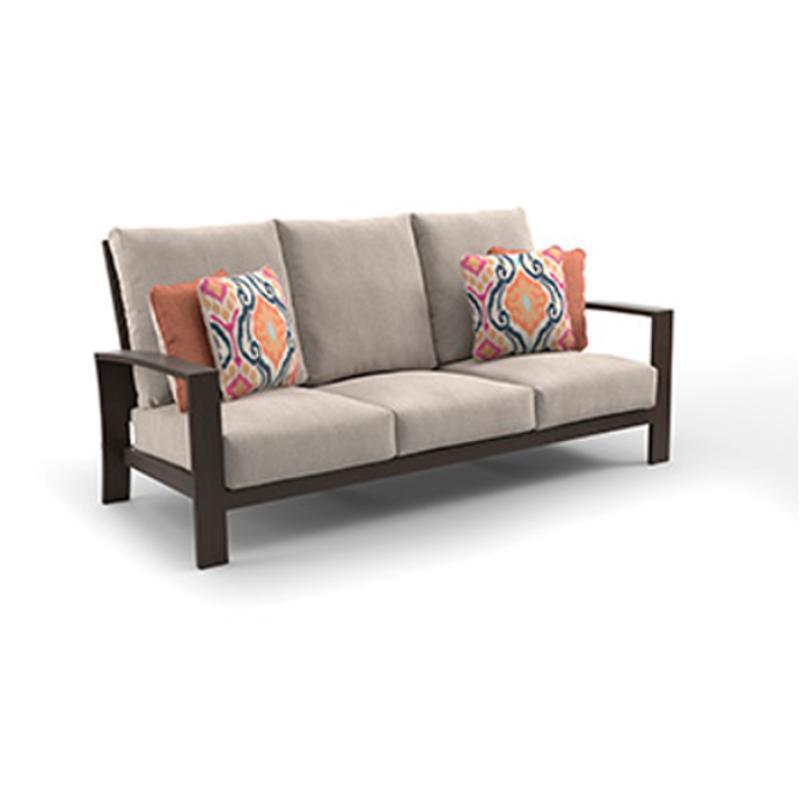 P645 838 Ashley Furniture Cordova Reef Patio And Garden Sofa