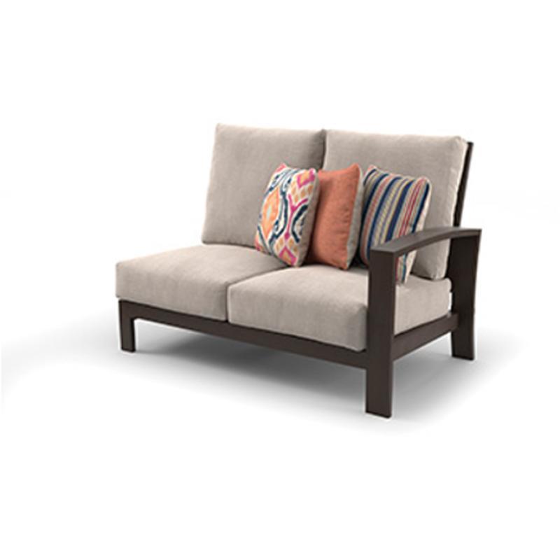 P645-856 Ashley Furniture Cordova Reef Raf Loveseat With