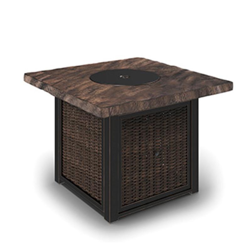 P782 772 Ashley Furniture Alta Grande Patio And Garden Accent Table