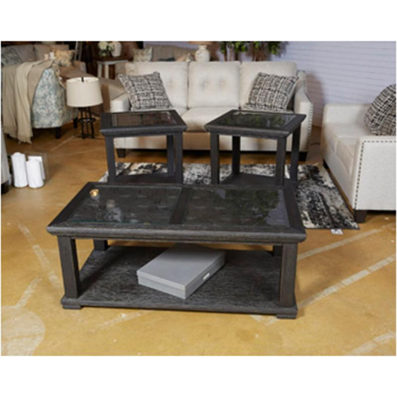 Merveilleux T635 2 Ashley Furniture Tyler Creek Living Room End Table