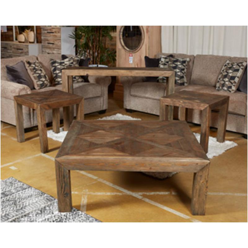 T773 4 Ashley Furniture Ossereene Sofa Table