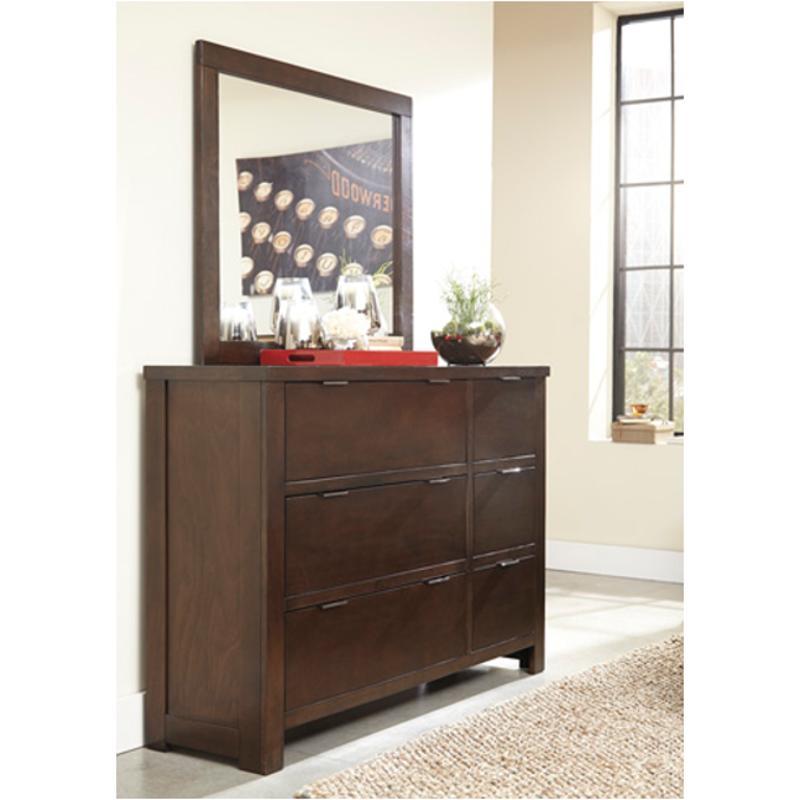 Ashley Home Stores Furniture: B575-31 Ashley Furniture Molanna Bedroom Dresser