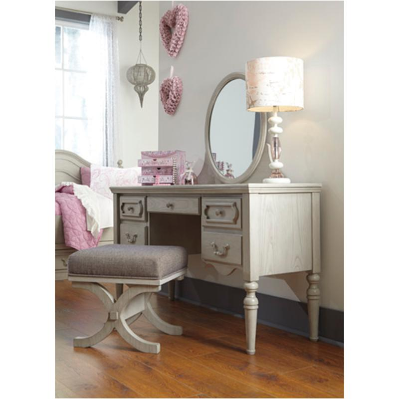 B583 35 Ashley Furniture Abrielle Bedroom Mirror