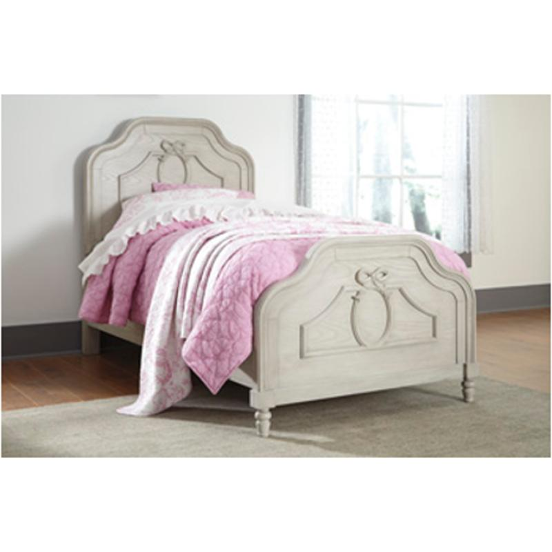 B583-83 Ashley Furniture Abrielle Kids Room Bed Twin Panel
