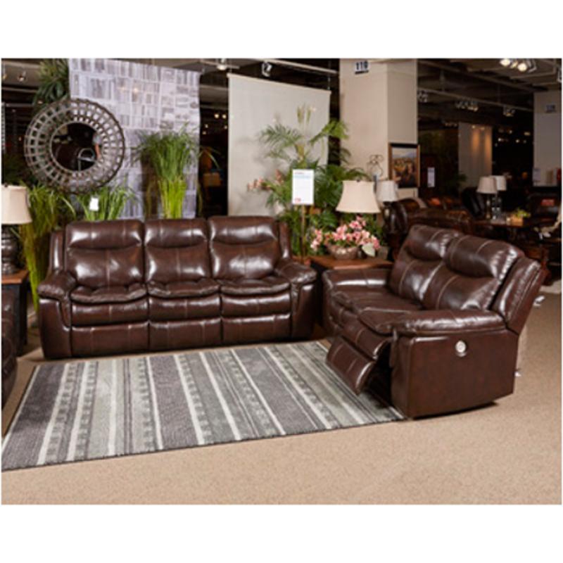 U3360187 Ashley Furniture Lockesburg Reclining Power Sofa