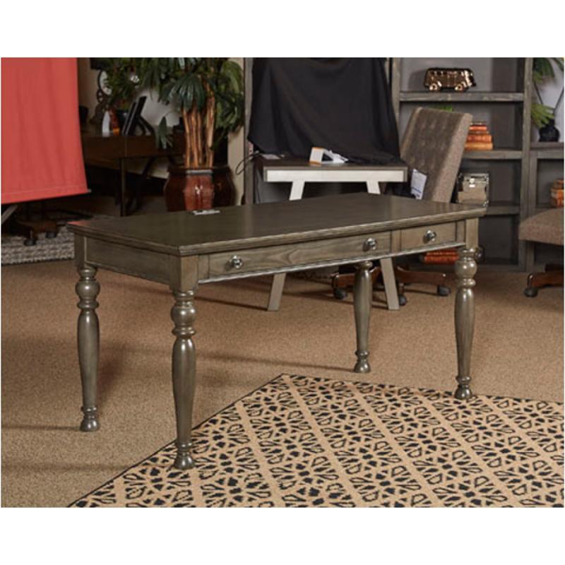 H624 34 Ashley Furniture Devenstead Home Office Desk