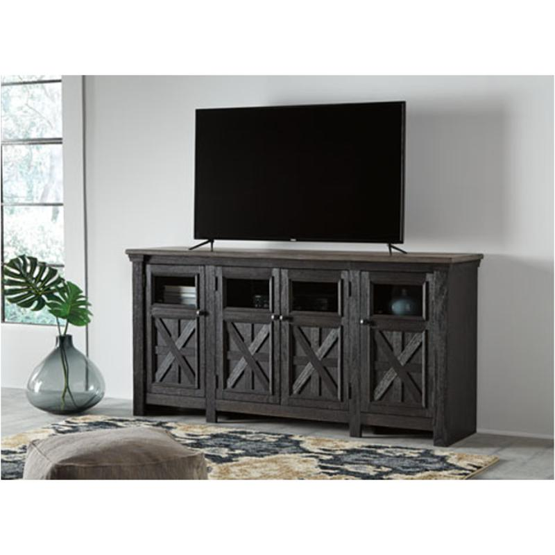 W736 68 Ashley Furniture Tyler Creek Extra Large Tv Stand