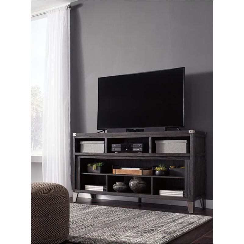 W901-68 Ashley Furniture Todoe Lg Tv Stand With Fireplace ...