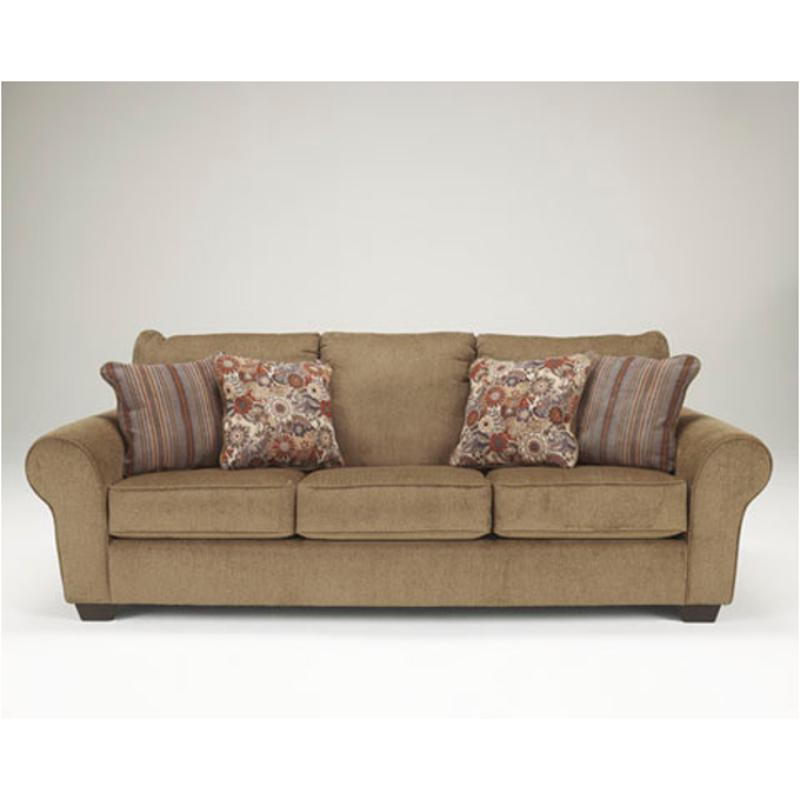 1170038 Ashley Furniture Galand Umber Living Room Sofa