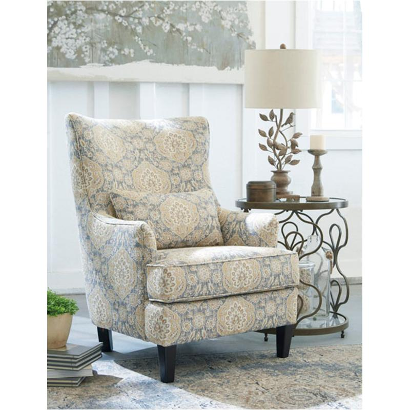 1280522 Ashley Furniture Aramore Accent Chair