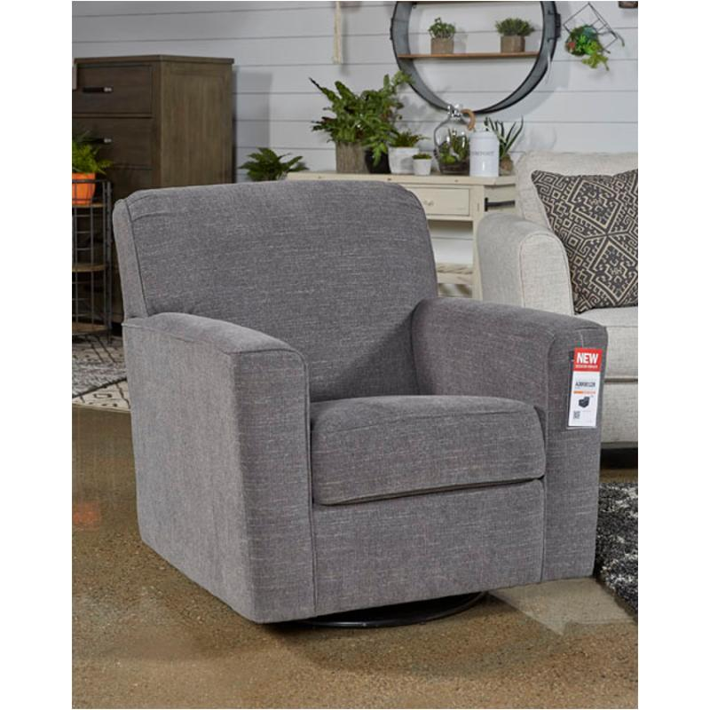Stupendous 9831042 Ashley Furniture Alcona Swivel Glider Accent Chair Lamtechconsult Wood Chair Design Ideas Lamtechconsultcom