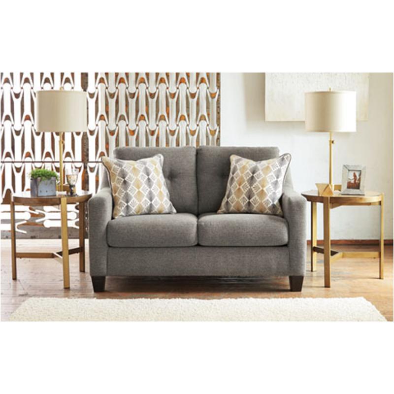 4230435 Ashley Furniture Daylon Living Room Loveseat