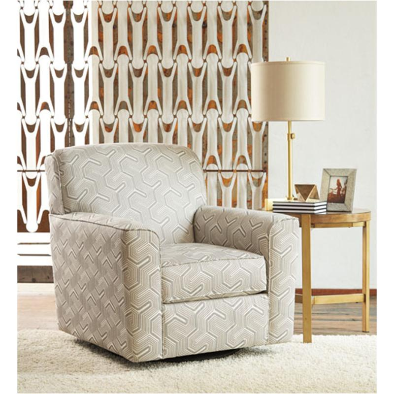 1050160 Ashley Furniture Kexlor Living Room Accent Chair: 4230444 Ashley Furniture Daylon Living Room Swivel Accent