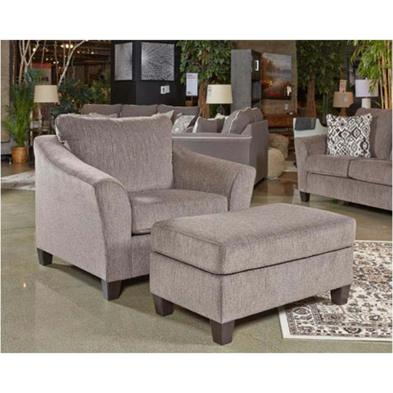4580623 Ashley Furniture Nemoli Chair And A Half