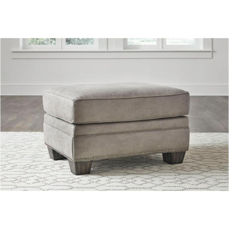4870114 Ashley Furniture Olsberg Living Room Ottoman