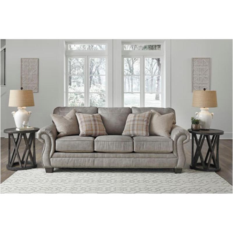 4870138 Ashley Furniture Olsberg Living Room Sofa