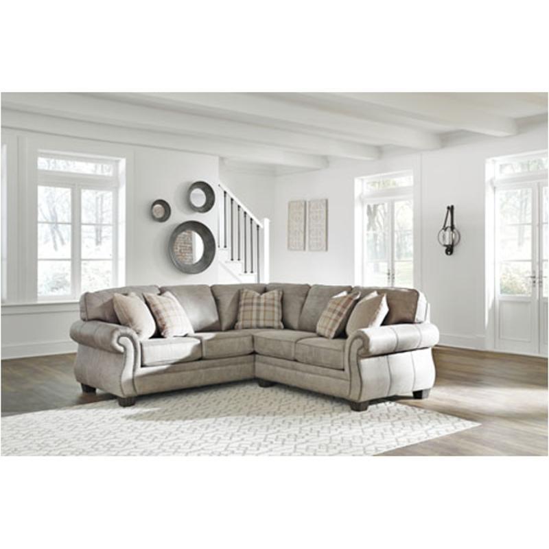 4870148 Ashley Furniture Olsberg Living Room Sectional