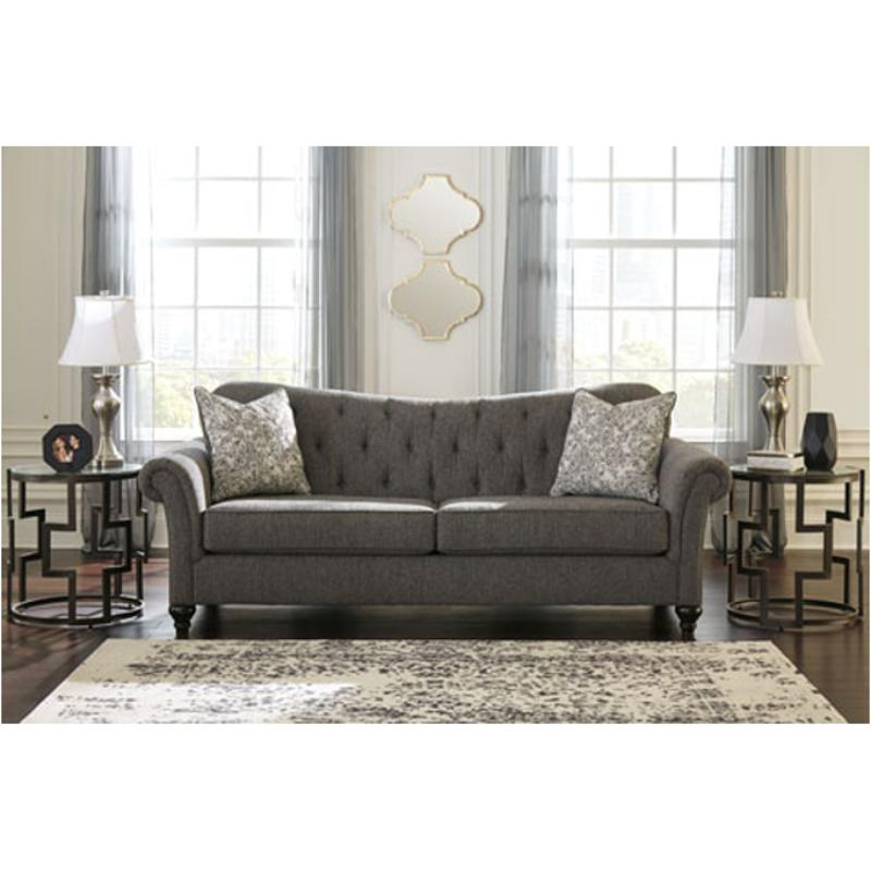 Loveseat Sofa Bed Ashley Furniture: 4890138 Ashley Furniture Praylor Living Room Sofa