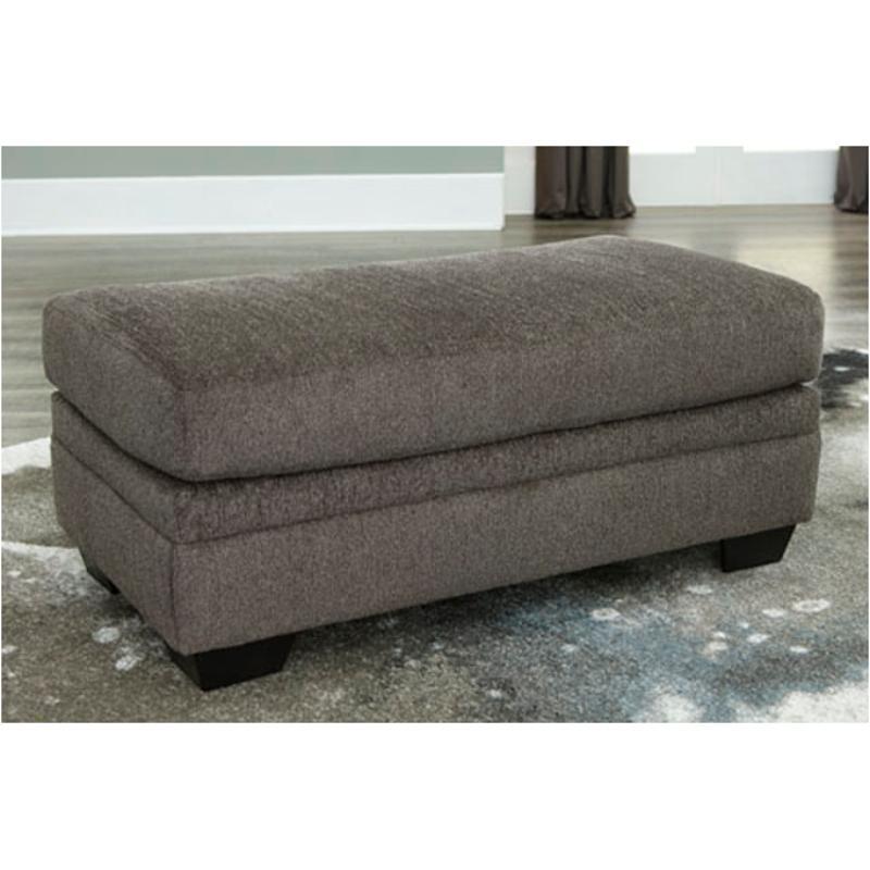 7720414 Ashley Furniture Dorsten Living Room Ottoman