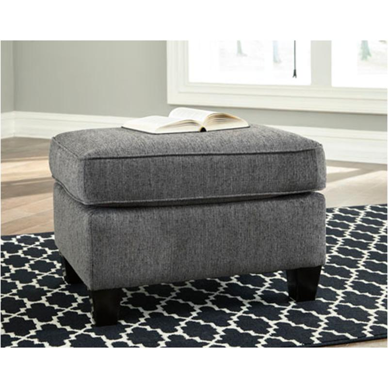 7870114 Ashley Furniture Agleno Living Room Ottoman