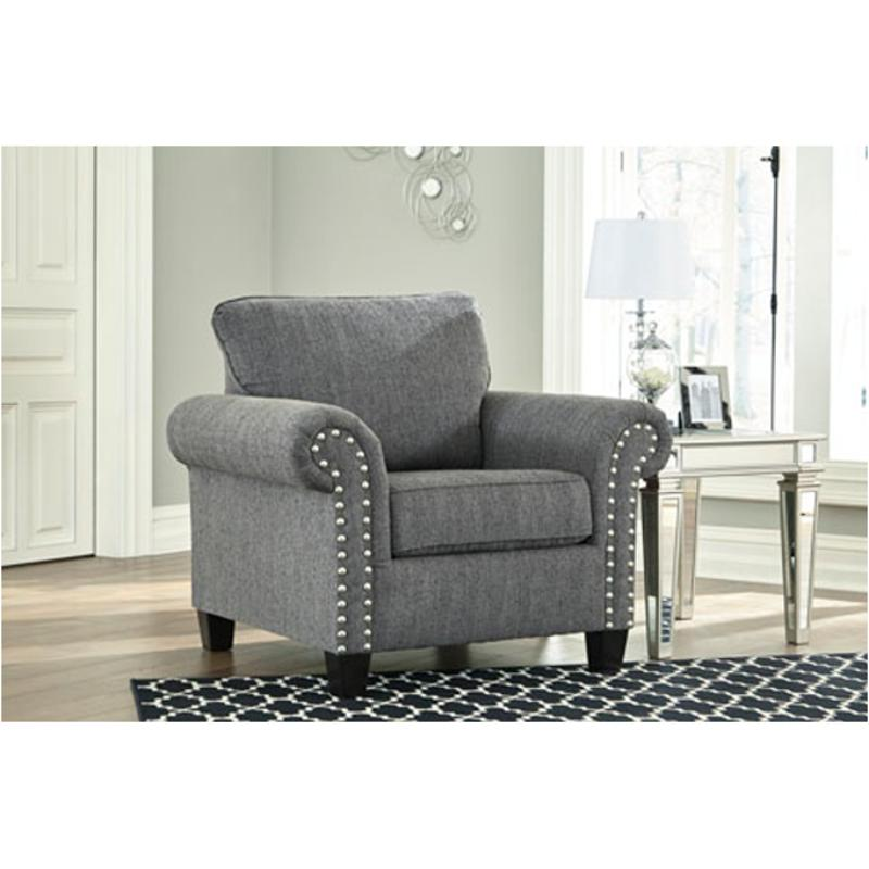 7870120 Ashley Furniture Agleno Living Room Chair