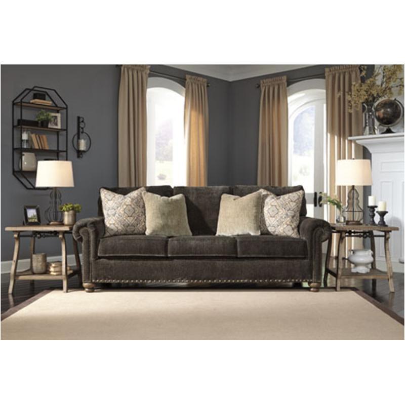 Ashley Furniture Financing Specials: 8060338 Ashley Furniture Stracelen Living Room Sofa