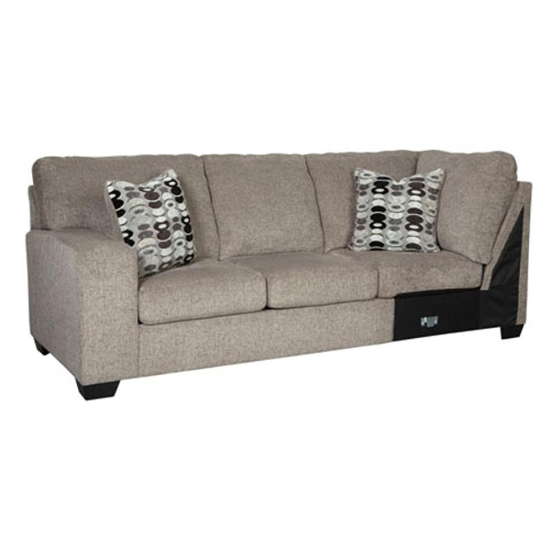 8070266 Ashley Furniture Ballinasloe Living Room Sectional