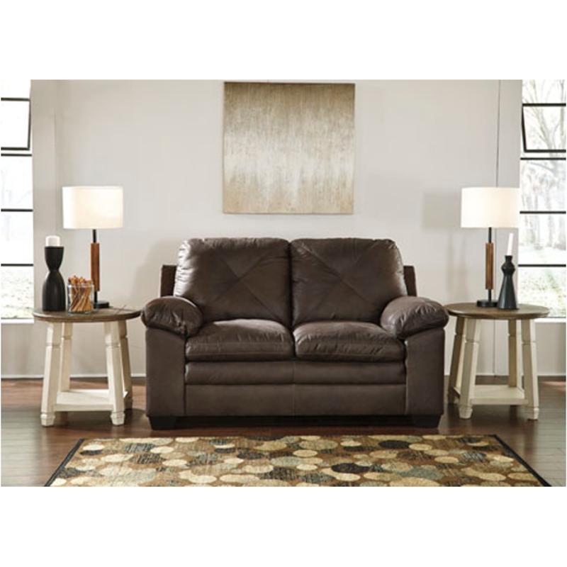 Teak Living Room Furniture: 8600235 Ashley Furniture Speyer