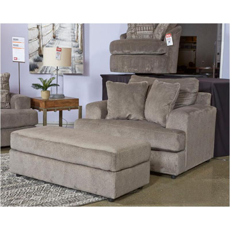 Ashley Furniture Soletren Ottoman
