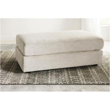 9510408 Ashley Furniture Soletren Stone Living Room Ottoman
