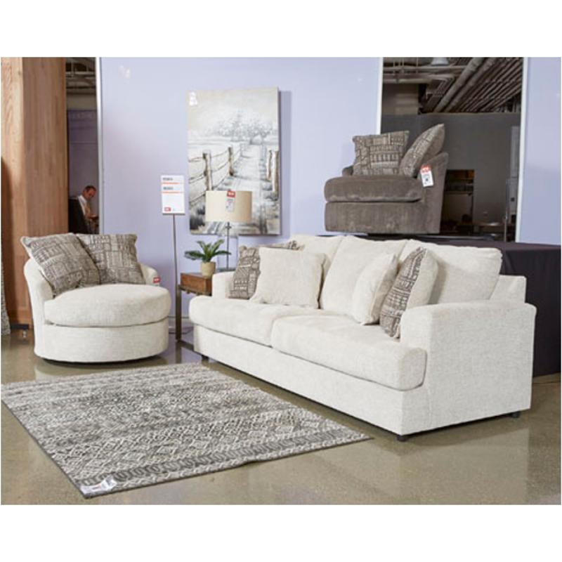 Ashley Furniture Soletren Ottoman: 9510414 Ashley Furniture Soletren