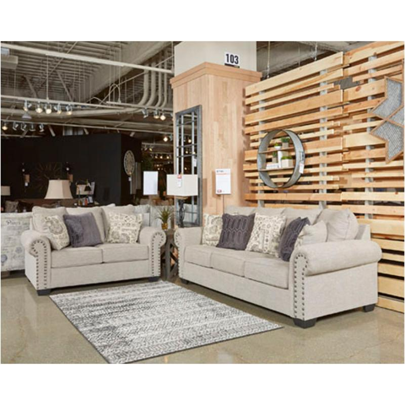 9770439 Ashley Furniture Zarina Living Room Queen Sofa Sleeper