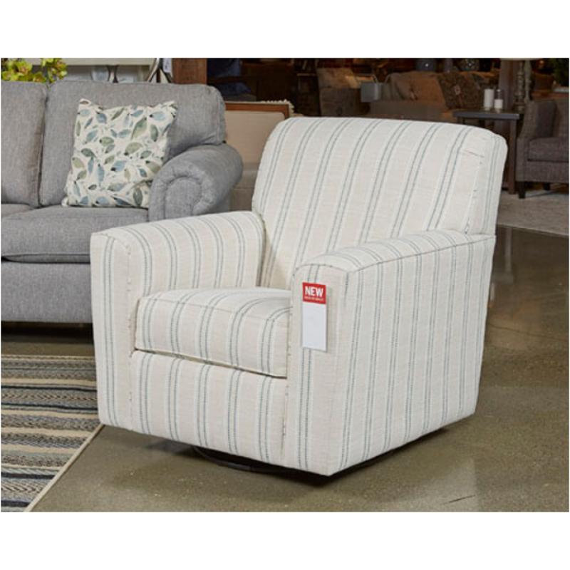 9890942 Ashley Furniture Alandari Swivel Glider Accent Chair