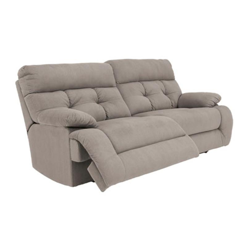 8330381 Ashley Furniture Overly Living Room 2 Seat Reclining Sofa