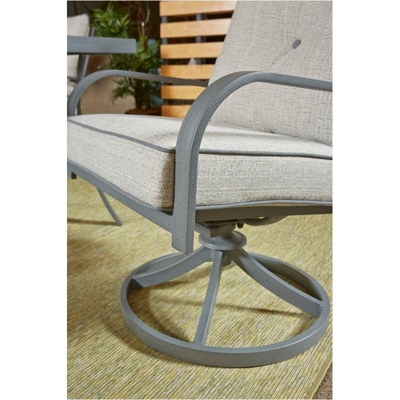 Ashley Furniture Bay Area: P325-601a Ashley Furniture Donnalee Bay Swivel Lounge Chair