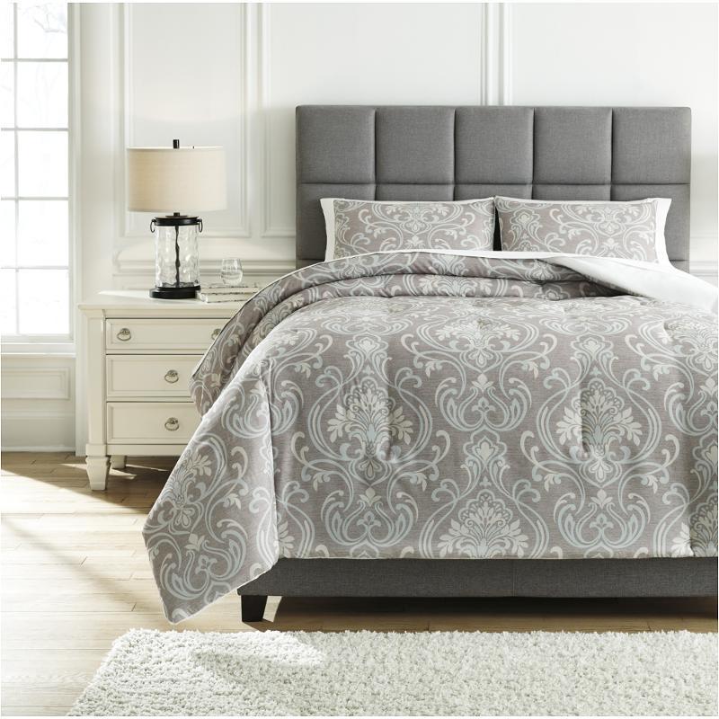 Q780003q Ashley Furniture Noel Bedding Comforter