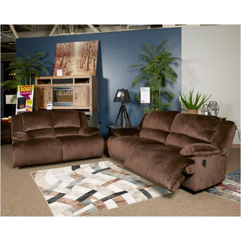 3650481 Ashley Furniture Clonmel 2 Seat Reclining Sofa