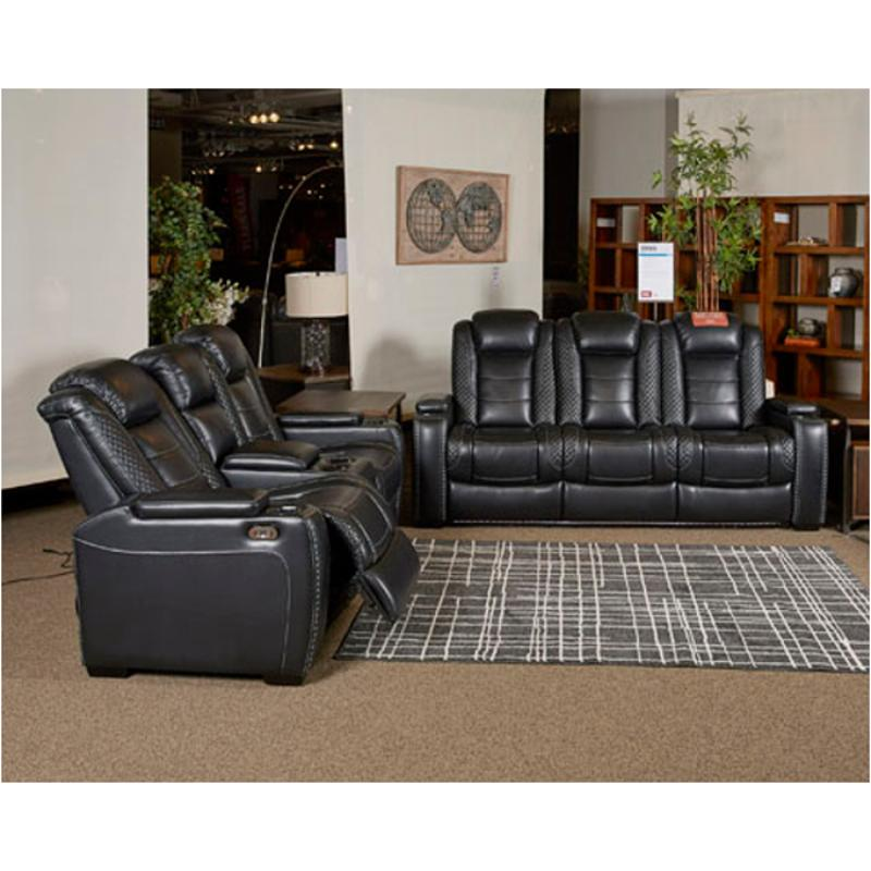 3700318 Ashley Furniture Party Time Recliner