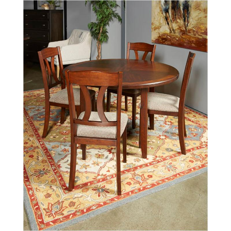 D362-225 Ashley Furniture Charnalo Round Table Set