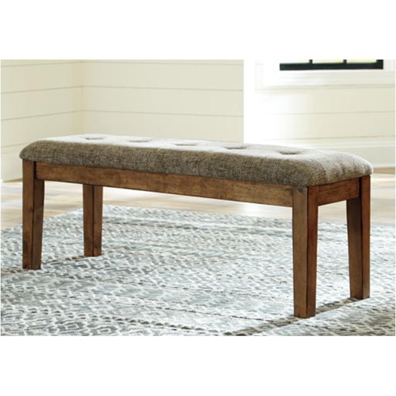 Enjoyable D595 00 Ashley Furniture Flaybern Large Uph Dining Room Bench Ibusinesslaw Wood Chair Design Ideas Ibusinesslaworg