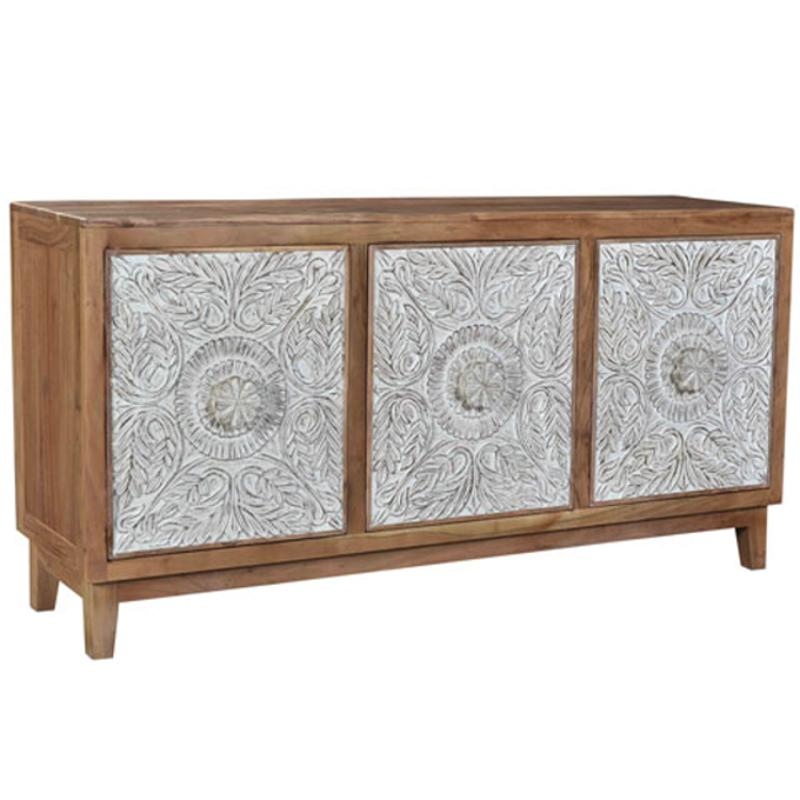 Walentin Accent Cabinet By Ashley Furniture: A4000009 Ashley Furniture Accent Accent Cabinet